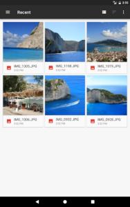 تصویر محیط Photo & Picture Resizer Premium v1.0.289