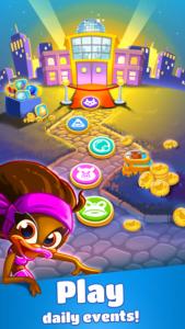 تصویر محیط Disco Ducks v1.60.1