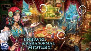 تصویر محیط The Paranormal Society: Hidden Object Adventure v1.18.1305