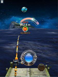 تصویر محیط Monster Fishing 2021 v0.1.192