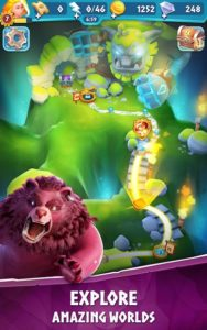 تصویر محیط Legend of Solgard v2.18.0