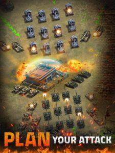 تصویر محیط Strike of Nations: Empire of Steel | World War MMO v1.5.40