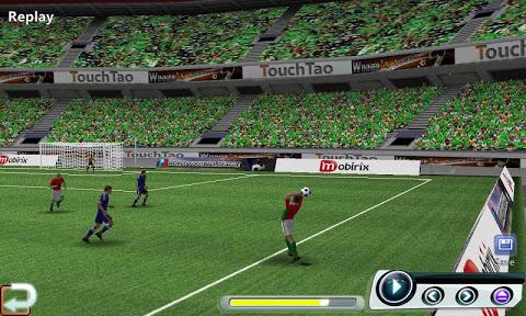 World Soccer League v1.9.6