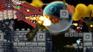 تصویر محیط Magic Rampage v3.7.6 + data