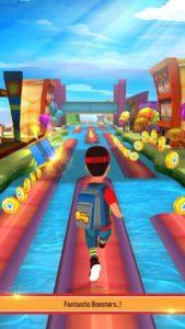 تصویر محیط RUN RUN 3D – 3 v4.2