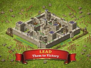 تصویر محیط Stronghold Kingdoms: Castle Sim v30.139.1583 + data