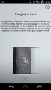 تصویر محیط Hide Photos – TimeLock Free v1.0.27