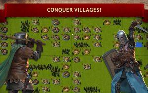 تصویر محیط Tribal Wars v2.30.0