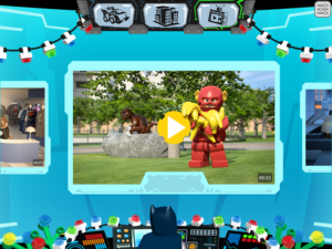 تصویر محیط LEGO® DC Mighty Micros v1.6.1326