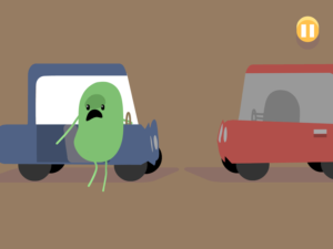 تصویر محیط Dumb Ways to Die Original v32.9.8