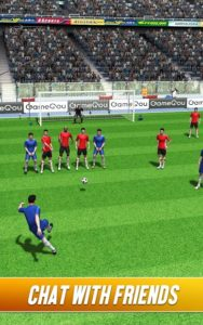تصویر محیط Top Soccer Manager v1.20.24