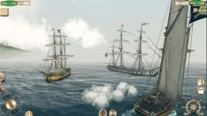 تصویر محیط The Pirate: Caribbean Hunt v9.1