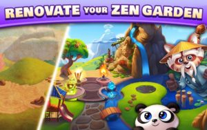 تصویر محیط Panda Pop – Free Match, Blast & Pop Bubble Game v7.9.202