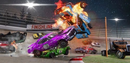 Demolition Derby 3 v1.1.006