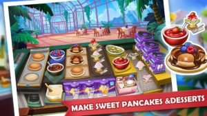 تصویر محیط Cooking Madness – A Chef's Restaurant Games v1.7.4