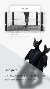 تصویر محیط Maxthon Web Browser – Fast v6.0.0.3420