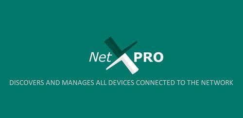 NetX PRO v5.5.5.0