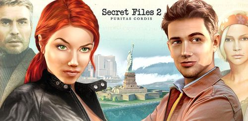 Secret Files 2: Puritas Cordis v1.2.1