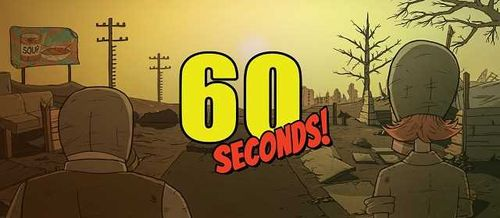 60 Seconds Atomic Adventure v1.27.6