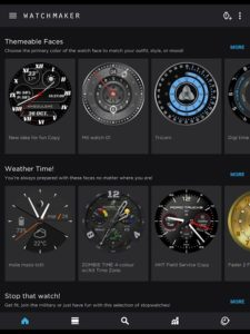 تصویر محیط WatchMaker Premium License v5.4.2