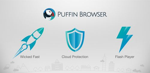 Puffin Browser Pro v8.2.0.41200