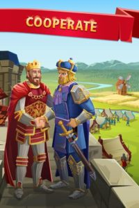تصویر محیط Empire Four Kingdoms: Fight Kings, Battle Enemies v4.7.51