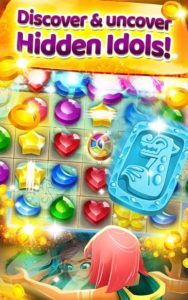 تصویر محیط Genies & Gems – Jewel & Gem Matching Adventure v62.60.104.08051507