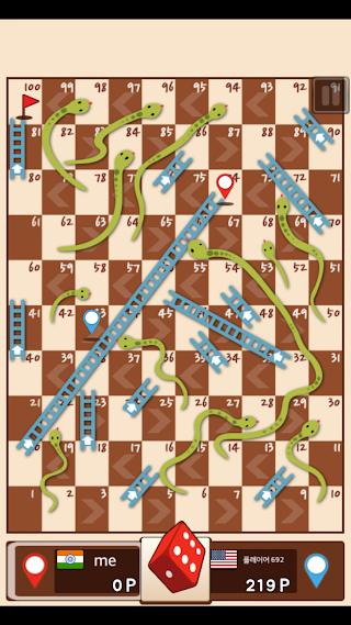 Snakes & Ladders King v18.12.06