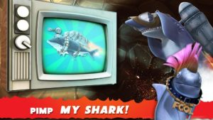 تصویر محیط Hungry Shark Evolution v7.7.0
