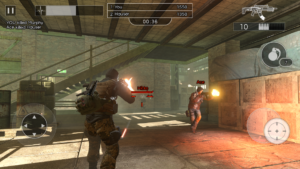 تصویر محیط Afterpulse – Elite Army v2.6.5 + data