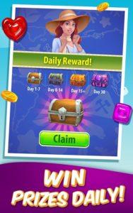 تصویر محیط Gummy Drop! – Free Match 3 Puzzle Game v3.27.0