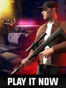 تصویر محیط Sniper 3D Gun Shooter: Free Shooting Games – FPS v2.24.0