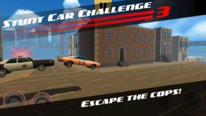 تصویر محیط Stunt Car Challenge 3 v2.31