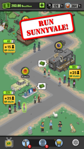 تصویر محیط Trailer Park Boys: Greasy Money v1.17.0