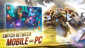 تصویر محیط Dungeon Hunter Champions: Epic Online Action RPG v1.7.13