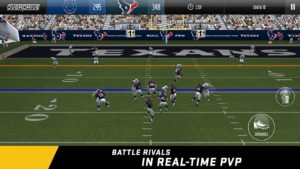 تصویر محیط Madden NFL Mobile Football v6.4.1