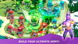 تصویر محیط Battle Time v1.5.2