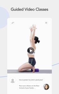 تصویر محیط Daily Yoga – Yoga Fitness Plans v7.14.10