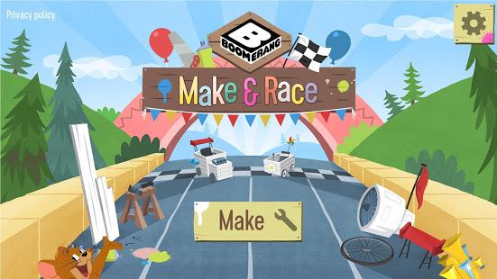 Boomerang Make and Race v1.5.0
