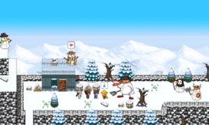 تصویر محیط Doom and Destiny Advanced v1.9.8.3