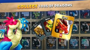 تصویر محیط Dragon City v9.1.1