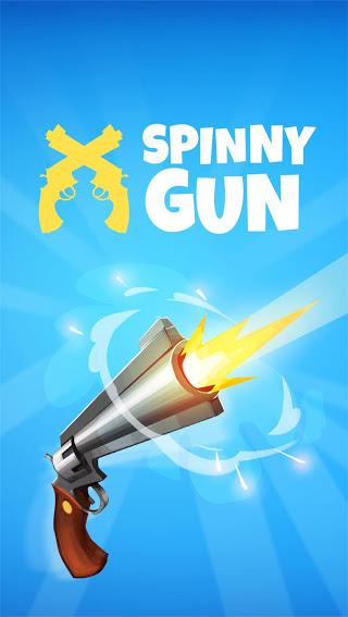 Spinny Gun v1.7