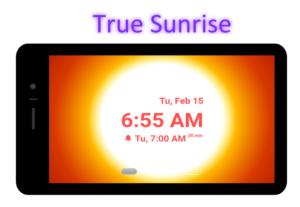 تصویر محیط Gentle Wakeup Pro – Sleep, Alarm Clock & Sunrise v5.0.0