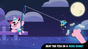 تصویر محیط CatFish v1.0.58