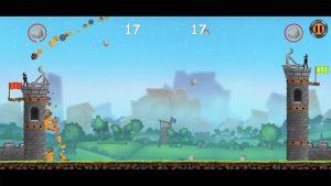 تصویر محیط The Catapult v1.1.5
