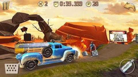Death Climb Racing v1.1.2