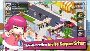 تصویر محیط My Sim Supermarket v2.6.6