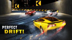 تصویر محیط Crazy for Speed v6.2.5016