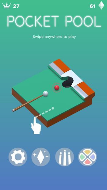 Pocket Pool v1.0.1