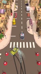 تصویر محیط Drive and Park v1.0.16